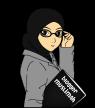 I'm a Blogger Muslimah (Sumber: saaqinah.blogspot.com)